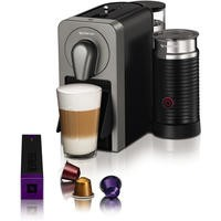 Krups XN411T40 X0411T40 Nespresso Prodigio Coffee machine & Milk