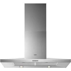 AEG X69163MK1 Low-profile Pyramid-style 90cm Chimney Cooker Hood Stainless Steel
