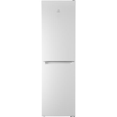 Indesit XD95T1IW 356L Frost Free Freestanding Fridge Freezer - White