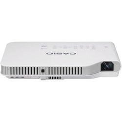 Casio XJ-A147 2500 Lumens XGA Resolution DLP Meeting Room Projector 2.3kg