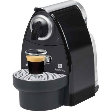 Krups Xn2120 Nespresso Essenza Flow Stop Piano Black