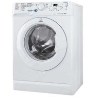 Indesit XWD71252W 7kg 1200rpm Freestanding Washing Machine White