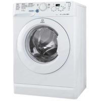 Indesit XWD71252W 7kg 1200rpm Freestanding Washing Machine White