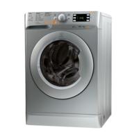 Indesit XWDE751480XS 7kg Wash 5kg Dry Freestanding Washer Dryer Silver