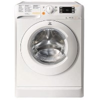 INDESIT XWDE751480XW 7kg Wash 5kg Dry 1400rpm Freestanding Washer Dryer-White