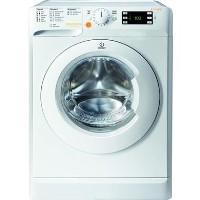 INDESIT XWDE861480XW 8kg Wash 6kg Dry 1400rpm Freestanding Washer Dryer - White
