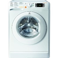 INDESIT XWDE861480XW 8kg Wash 6kg Dry 1400rpm Freestanding Washer Dryer - White