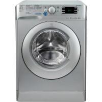 GRADE A1 - Indesit XWE91483XS Innex 9kg 1400rpm Freestanding Washing Machine Silver