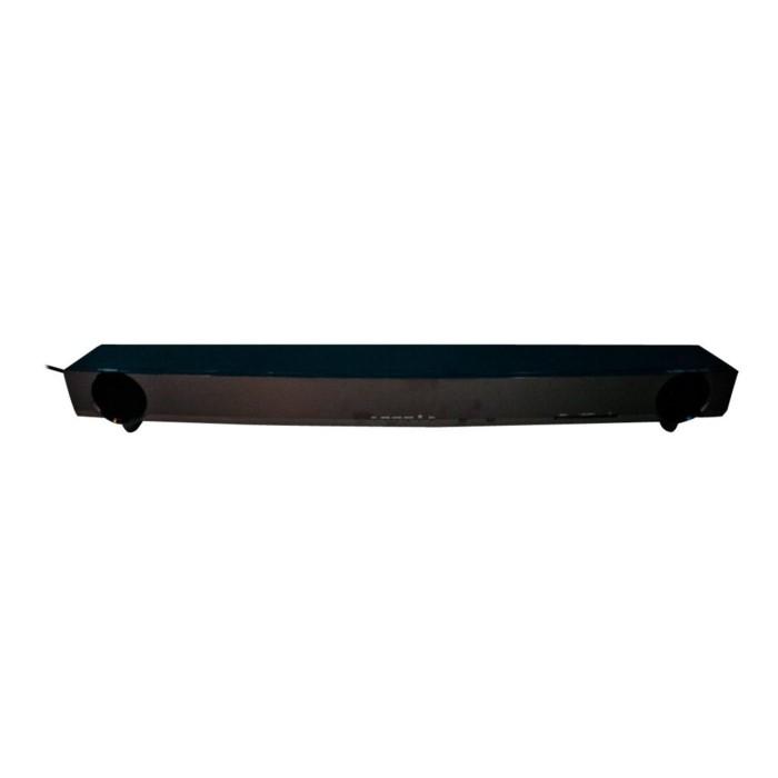 yamaha yas 101 sound bar with built in subwoofer. Black Bedroom Furniture Sets. Home Design Ideas