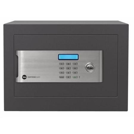 Yale Certified Home Safe