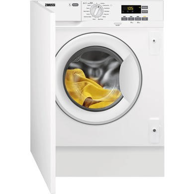 Zanussi Z712W43BI 7kg 1200rpm Integrated Washing Machine
