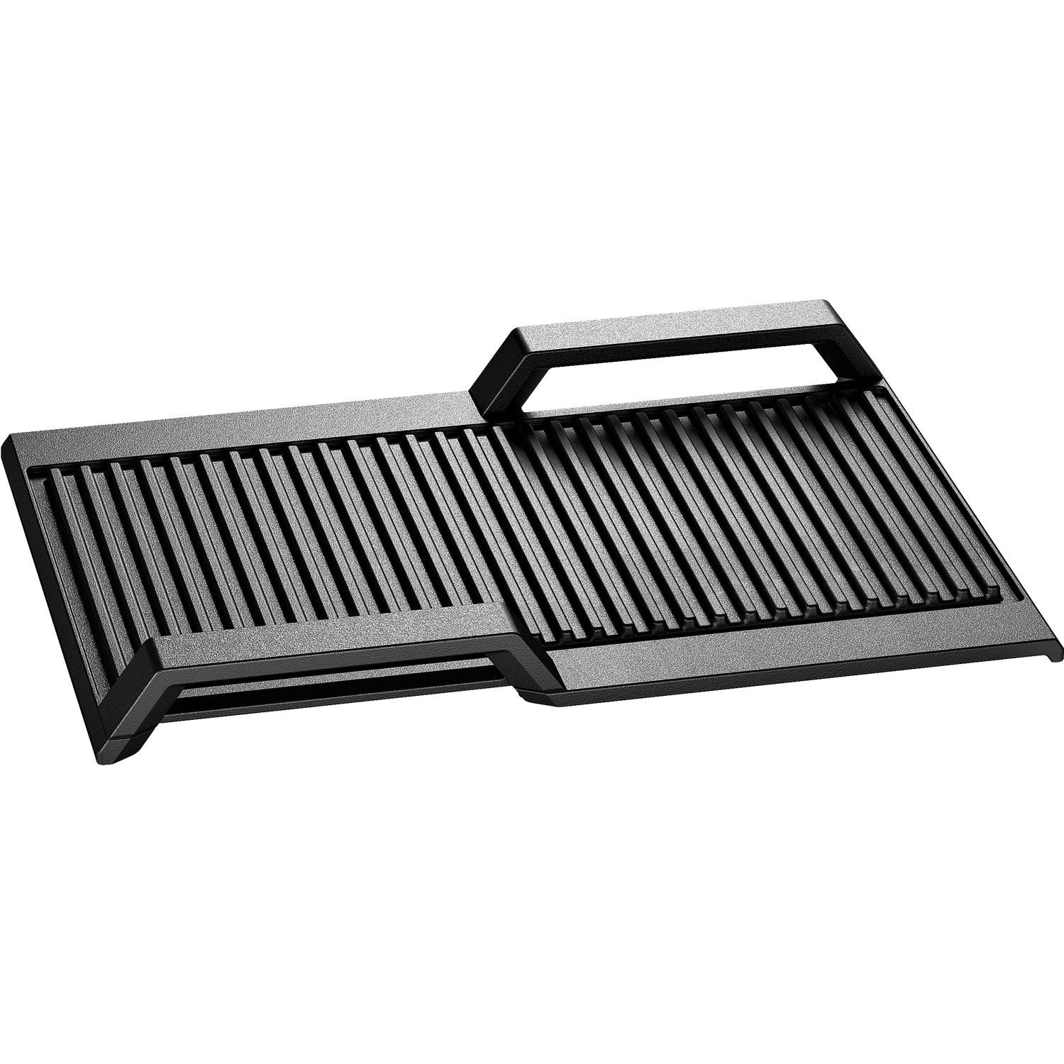 AuBergewohnlich Neff Z9416X2 Griddle Plate Suitable For Induction Hobs Z9416X2