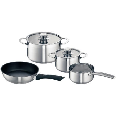 Neff Z9442X0 Four Piece Pan Set For Induction Hobs