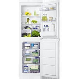 Zanussi ZBB27640SA Frost Free Integrated Fridge Freezer