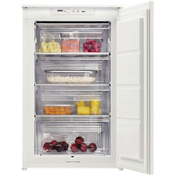 Zanussi ZBF11420SA In-column Integrated Freezer