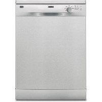 Zanussi ZDF22002XA 13 Place Freestanding Dishwasher - Stainless Steel