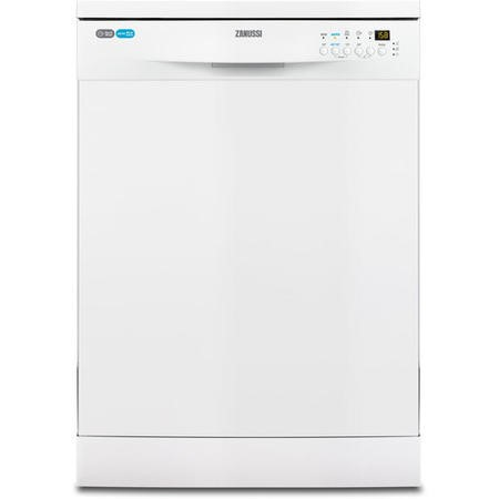 Zanussi ZDF26004WA 13 Place Freestanding Dishwasher - White