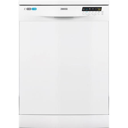 Zanussi ZDF26020WA 13 Place Freestanding Dishwasher - White