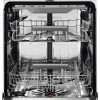 Zanussi ZDF36001XA 14 Place Freestanding Dishwasher With Cutlery Tray And A++ Energy - Stainless Steel