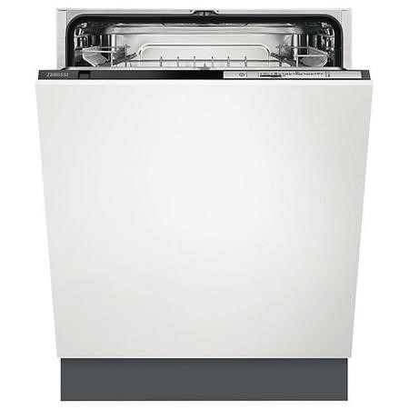 Zanussi ZDT22003FA 13 Place Fully Integrated Dishwasher