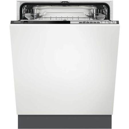 Zanussi ZDT24004FA 13 Place Fully Integrated Dishwasher