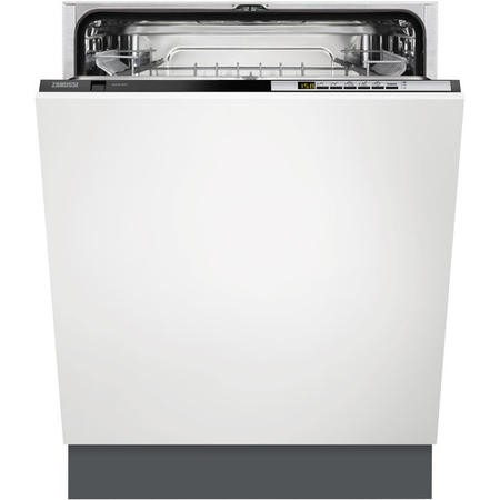 Zanussi ZDT26030FA 13 Place Fully Integrated Dishwasher