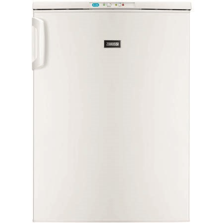 Zanussi ZFT10210WV Under Counter Freestanding Frost Free Freezer - White