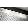 Zanussi ZHI612G 60cm Integrated Cooker Hood - Grey