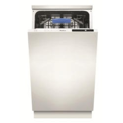 GRADE A2 - Amica ZIV413 10 Place Slimline Fully Integrated Dishwasher