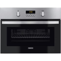 Miele steam oven with microwave