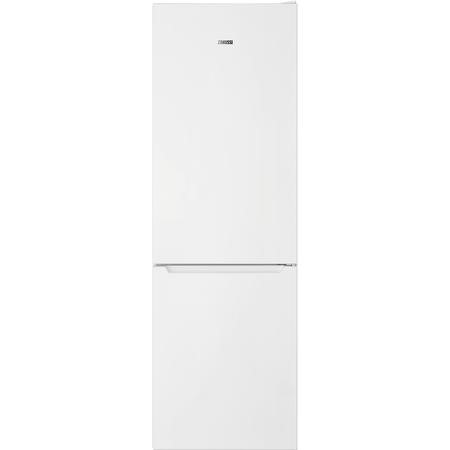 Zanussi ZNME32FW0 TwinTech MultiFlow Freestanding Fridge Freezer A+ - White