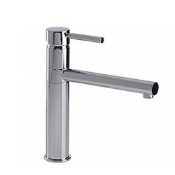 Zoom ZP1014 Modena Single Lever Chrome Mixer Tap