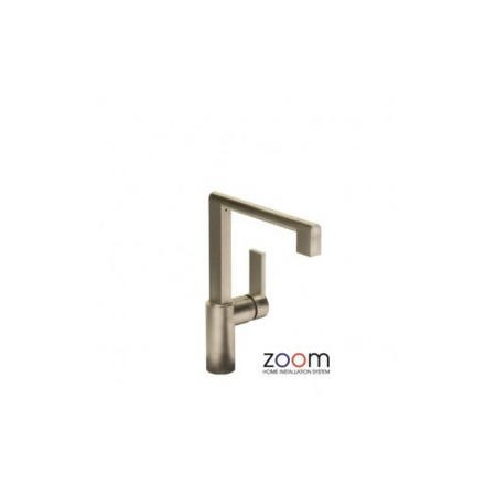 Zoom ZP1055 Indues Single Lever Brushed Nickel