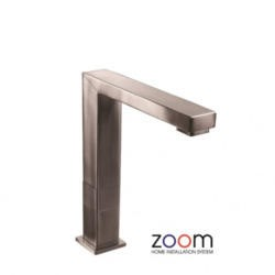 Zoom ZP1062 Vixo Progressive Valve Mixer Tap in Brushed Nickel