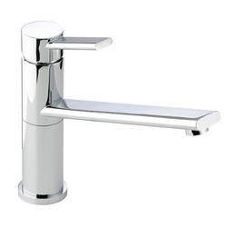 Zoom ZP1071 Specto Single Lever Chrome Mixer Tap