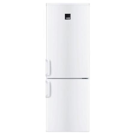 Zanussi ZRB23200WA Frost Free Freestanding Fridge Freezer - White