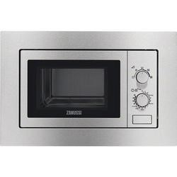 Zanussi ZSM17100XA Built-in Microwave Oven In Antifingerprint Stainless Steel