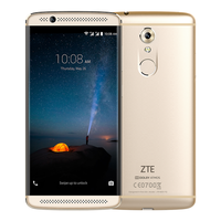 "ZTE Axon 7 Mini Gold 5.2"" 32GB 4G Dual SIM Unlocked & SIM Free"