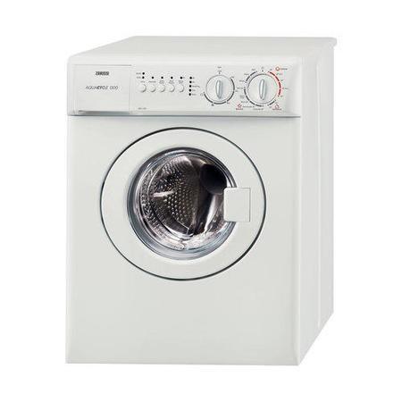 Zanussi ZWC1301 3kg 1300rpm Freestanding Washing Machine ...
