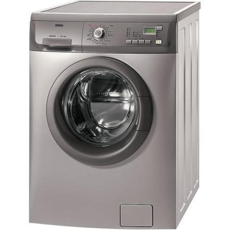 Zanussi Zwd12270g1 Essential Freestanding Washer Dryer In