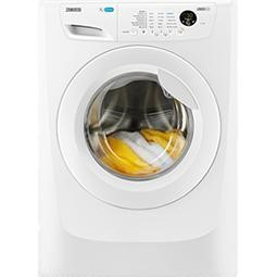 GRADE A2  - Zanussi ZWF71263W White 7kg 1200rpm Freestanding Washing Machine