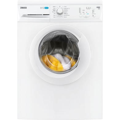 Zanussi ZWF71440W 7kg 1400rpm Freestanding Washing Machine - White