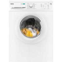 Zanussi ZWF81240W LINDO100 8kg 1200rpm Freestanding Washing Machine White