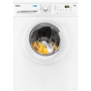 Zanussi ZWF81243NW 8kg 1200rpm A+++ Freestanding Washing Machine - White