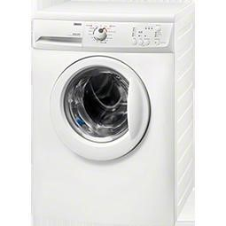 Zanussi ZWG6148K 6kg 1400rpm Freestanding Washing Machine - White