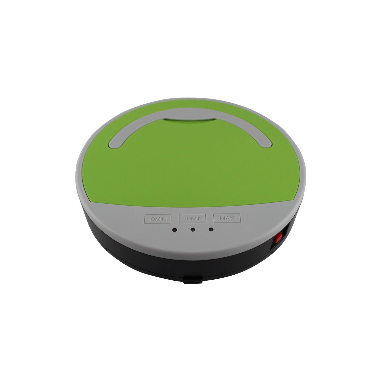 Electriq Eiq Robovac Robotic Vacuum Cleaner For Carpet And