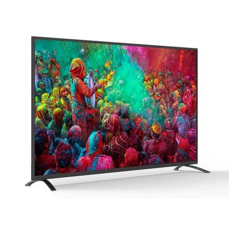 "electriQ 65"" 4K Ultra HD LED Android Smart TV with Freeview HD"