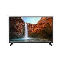 electriQ 32 Inch HD Ready LED TV with Freeview HD