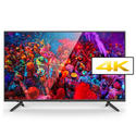ElectriQ 49Inch 4k Ultra HD LED TV with Freeview HD