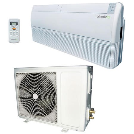 18000 Btu 5 3kw Floor Ceiling Wall Mounted Air Conditioner